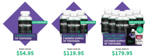 Ways To Increase Your Testosterone