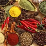 12 Herbs & Spices that Help Lose Weight Fast