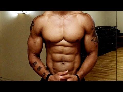 Bigger Muscles