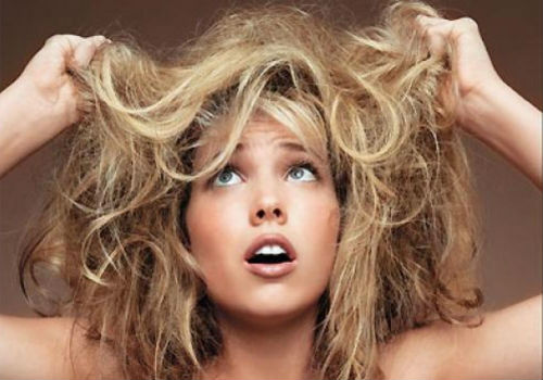 Tips Against Damaged Hair