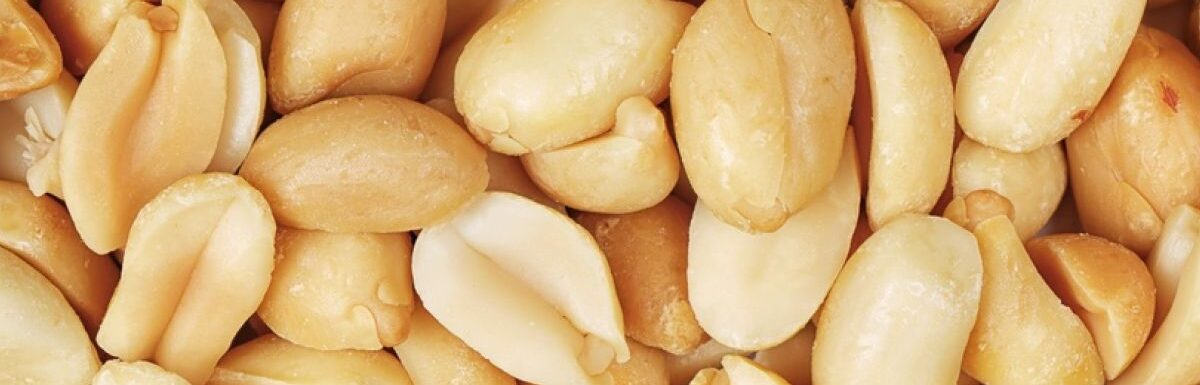 Peanuts and Nuts