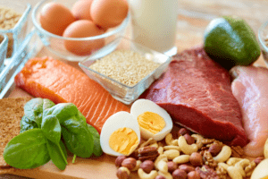 How and Why Protein Is Needed To Build Muscle