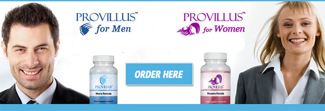 Provillus Reviews Best Hair Growth Supplement 2020 Male Female