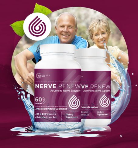 nerve renew supplement