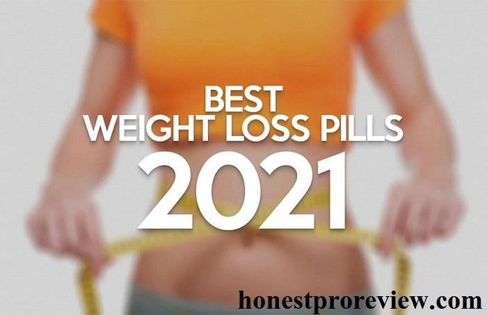 best weight loss supplements 2021