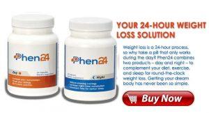 Phen24 - Medically Proven Supplement