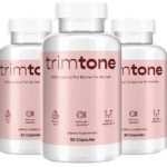 Trimtone Review (2021 Updated) Really Best Fat Burner for Women?