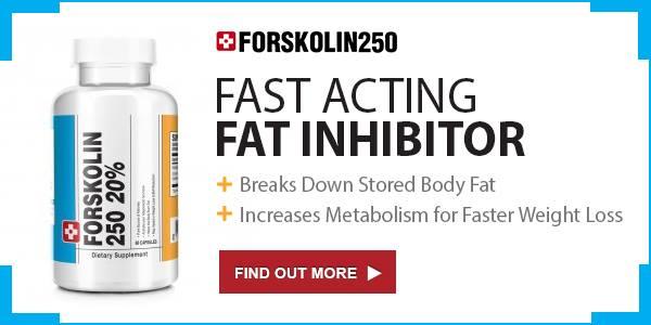 Forskolin250