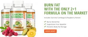 Garcinia Combogia Extra - Best Dietary Supplement