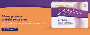 Zotrim - Best Herbal Supplement For Weight Loss