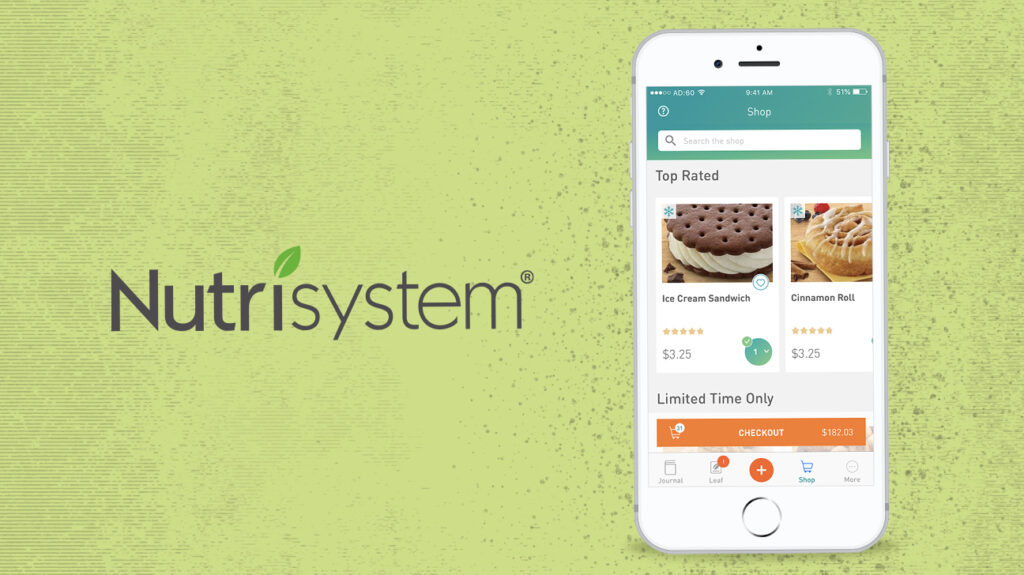 Nutrisystem Alternatives 2021 – Meal Plans Like Nutrisystem