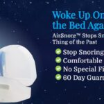 Airsnore Review 2021 - Complete Set Of Anti-Snoring Product