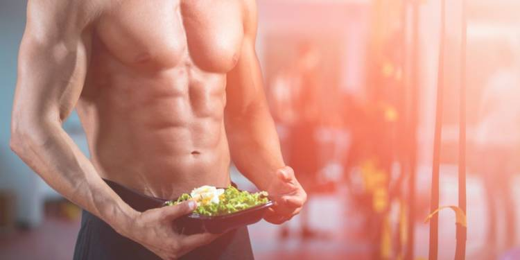 Micro-Nutrients for Muscle Growth