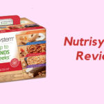 Nutrisystem Review 2021 - Perfect Meal Plan For Weight Loss