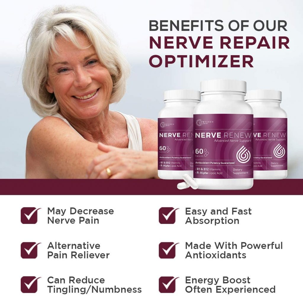Benefits of nerve optimizer