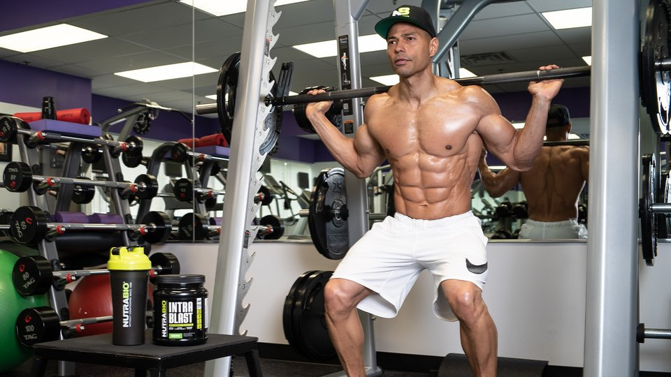 Learn How To Gain Muscle Mass Fast & Easily In 6 Easy Ways