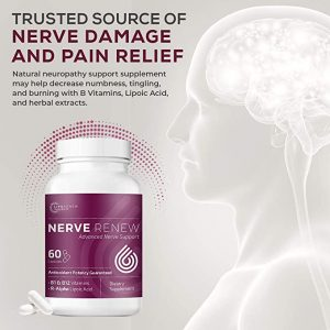 Trusted source of nerve damage and pain relief