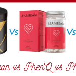 LeanBean vs PhenQ vs PhenGold - Which Is The Best Fat Burner?