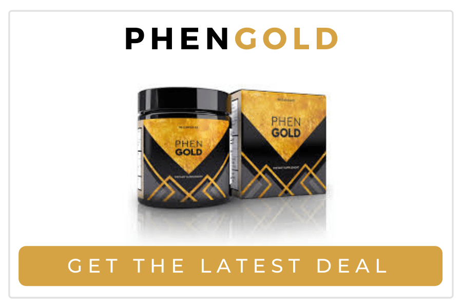 buy phengold