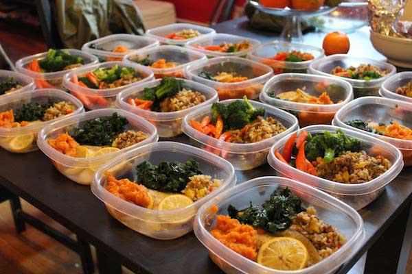 Best Bodybuilding Meal Plan