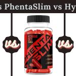 PhenQ vs Phentaslim vs Hydroxycut – Which Is The Best Fat Burner?