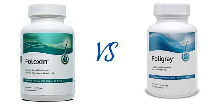 folexin vs foligray