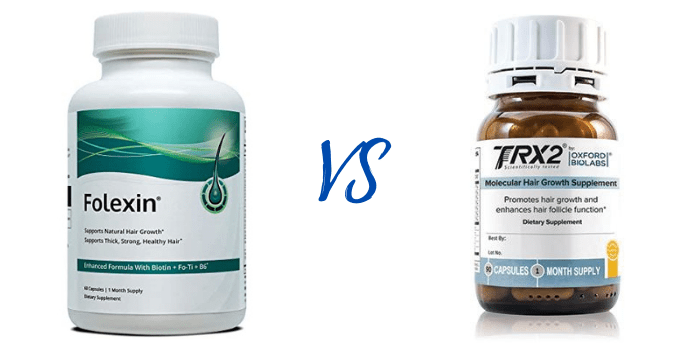 folexin vs oxford labs