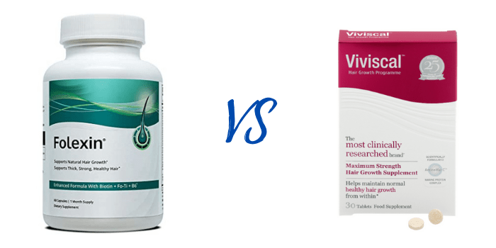 folexin vs viviscal