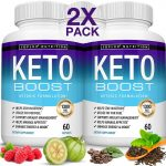 Keto Boost Reviews - Best Keto Boost Pills For Burning Fat