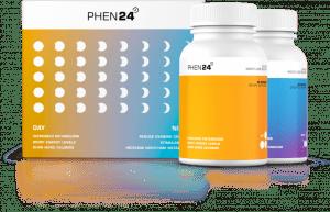 phen24 side effects