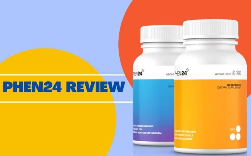 Phen24 Review vs The Alternatives – Finding The Best Supplement