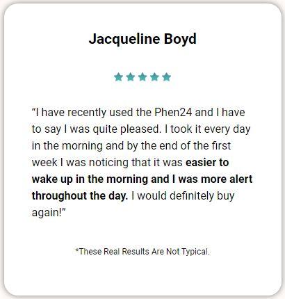 phen24 customer reviews