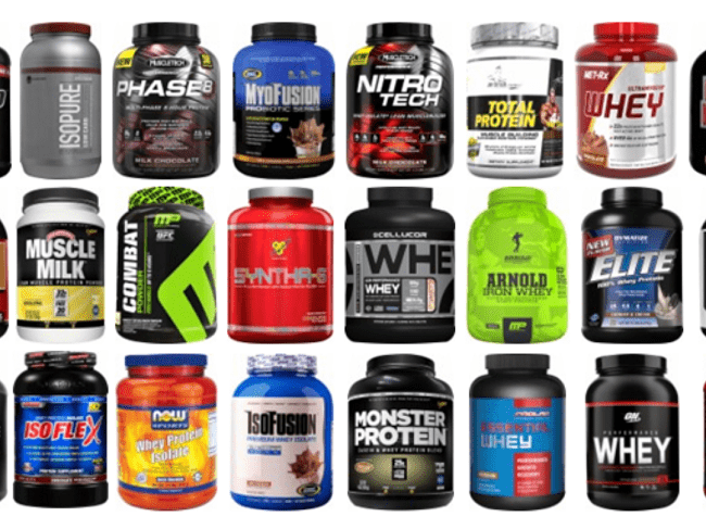 Whey Protein Powder – How Else is It Beneficial for Bodybuilders?
