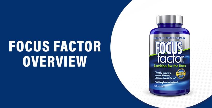 Focus Factor Review 2021 – Comparing Focus Factor vs The Alternatives
