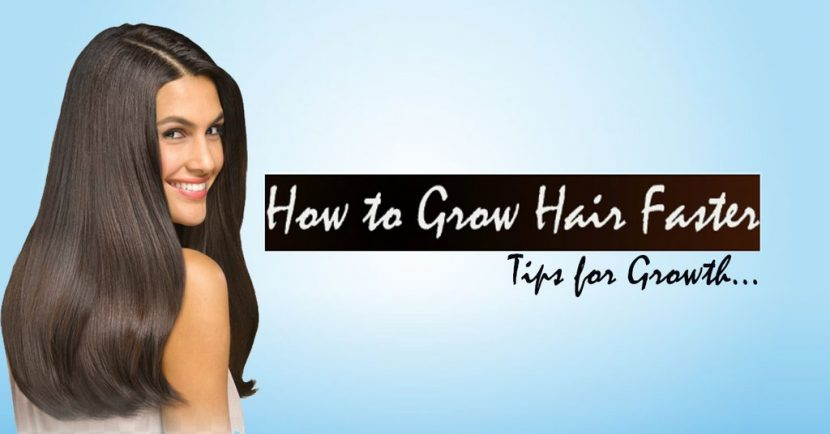 10 Best Tips on How to Make Your Hair Grow Faster in 2021