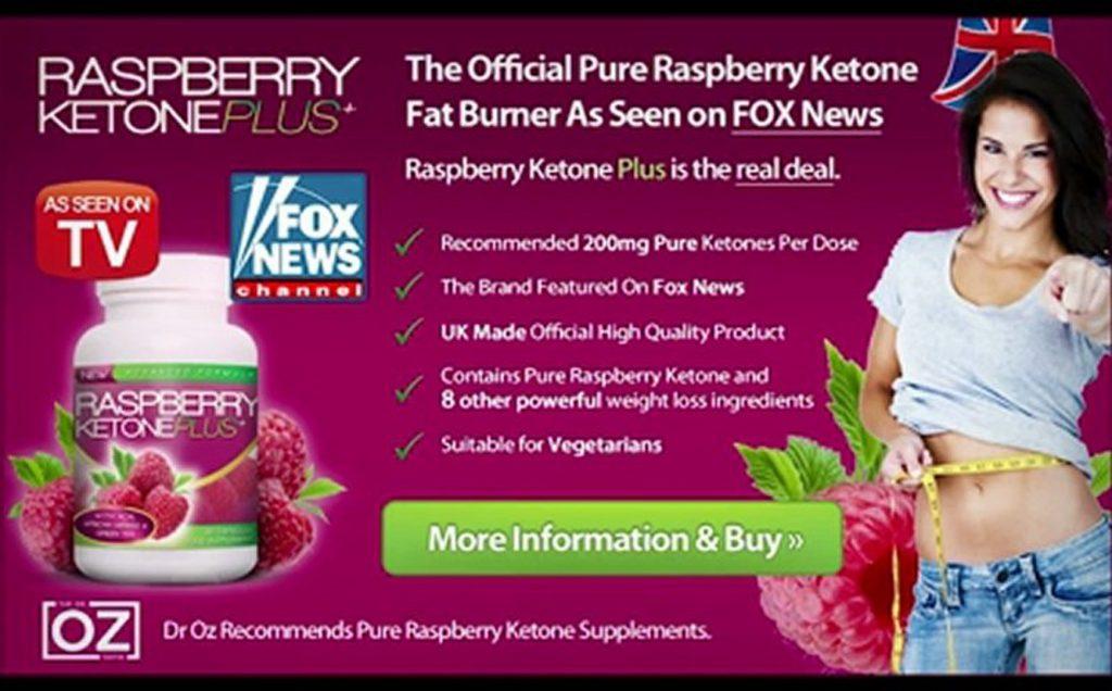 raspberry ketone plus reviews