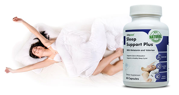 Sleep Support Plus Review – Best Insomnia Aid Supplement
