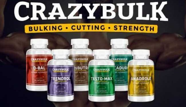 Crazy Bulk Stacks Review 2021 – Best Stacks For Muscle Building