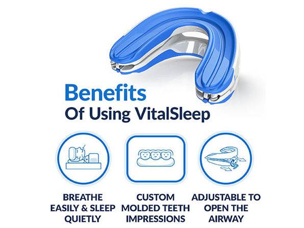 vitalsleep benefits