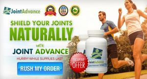 joint advance joint support formula