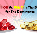 Krill Oil vs Fish Oil & Similar Supplements Reviewed 2021