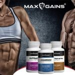 Max Gains Legal Steroids Reviewed & Compared Vs Its Alternatives