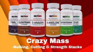 crazy mass