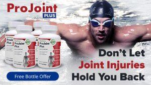 Projoint Plus - Best Joint Pain Supplement